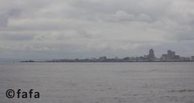 Entre Brazzaville et Kinshasa
