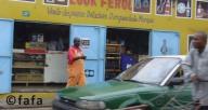 Garagiste, un métier qui a de l'avenir au vu de l'état des rues